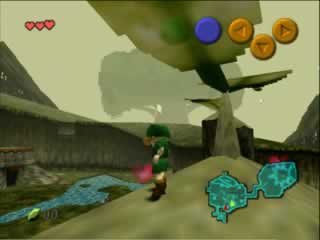 Legend of Zelda, The - Ocarina of Time (U) (V1.0) [!]